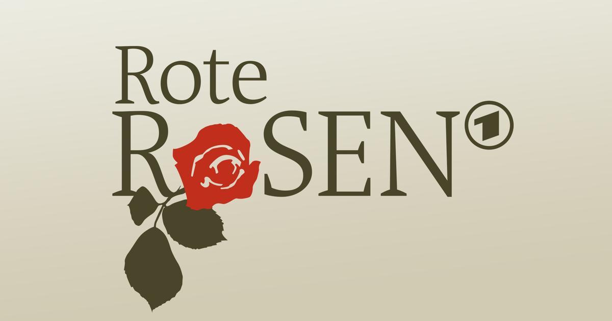 Rote Rosen Logo ARD